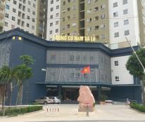 Bán căn hộ Nam Xa La - Phúc Hà, Hà Đông, tòa CT1, diện tích 81.6m2 - 83.8m2 giá rẻ nhất