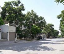 Cần bán biệt thự đẹp nhìn ra vườn Hoa khu đô thị Văn Phú, Hà Đông, dt 200m x 3 tầng giá 8,2 tỷ.