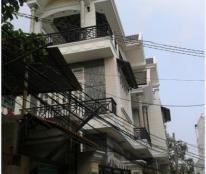 Bán nhà hẻm đường TÔN THẤT TÙNG, Phường Phạm Ngũ Lão, Quận 1.