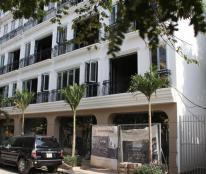 Bán nhà Mỹ Đình Sudico 81m2×5tầng,có hầm,kinh doanh tốt. LH: 0906241626