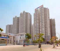 Cho thuê căn hộ chung cư tại Quận 6, Hồ Chí Minh diện tích 82m2 giá 13 Triệu/tháng