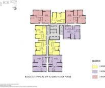 Cần bán lại căn hộ tòa S4 Seasons Avenue, đã đặt cọc chưa ký HĐMB.