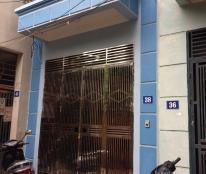 Nhà riêng ngõ 278 Kim Giang, Thanh Xuân, 40m2, 2 tầng, 1,95 tỷ. Bán gấp