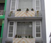 Cho thuê nhà 601/5 Lý Thường Kiệt (ngay CMT8, BV Thống Nhất), quận Tân Bình