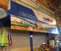 Bán gấp nhà 477 Lê Hồng Phong, quận 10, diện tích 464m2, giá 95 tỷ