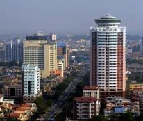 Bán căn hộ chung cư cao cấp 142m2, 3PN, toà nhà 57 Láng Hạ, Ba Đình, Hà Nội.