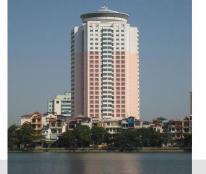 Bán căn hộ chung cư tòa nhà 57 Láng Hạ, Ba Đình, diện tích 143m2
