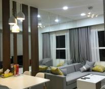 Cho thuê căn hộ Sunrise City khu South, 162m2, 4PN, 4WC, full NT, giá 31.47 tr/th. LH: 0903376589