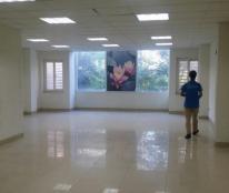 Cho thuê văn phòng khu vực Cầu Diễn, tòa nhà Intracom DT : 50m2-1000m2