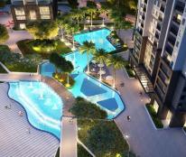 Bán căn hộ 72m2 tòa C3, dự án Vinhomes Trần Duy Hưng, 2 ngủ, View bể bơi , 3,2 tỷ ( gồm VAT + KPBT)