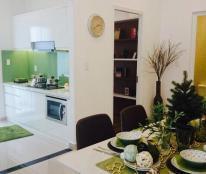 Căn hộ ngay mặt tiền đường xa lộ Hà Nội, tặng nội thất cao cấp, thanh toán 23% nhận nhà