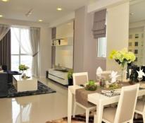 Cho thuê căn hộ SUNRISE CITY khu Central Q7, 120m2, 3PN, ĐĐNT, giá 1400$.