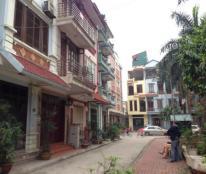 Cần bán gấp nhà liền kề khu đô thị Nam La Khê, dt 60m2 x 4 tầng, giá rẻ.
