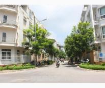 Cần bán nhà liền kề TT20 khu đô thị Văn Phú, Hà Đông, vị trí đẹp, giá hấp dẫn.