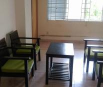 Cho thuê chung cư Tôn Thất Thuyết . quận 4