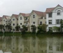 Chính chủ cần bán gấp biệt thự Hoa Sữa 9-17 khu đô thị Vinhomes Riverside