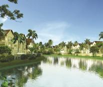 Bán 2 suất ngoại giao biệt thự liền kề Vinhomes Riverside giai đoạn 2, Long Biên, Hà Nội