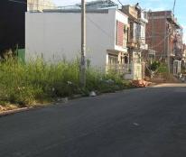 Bán gấp lô góc đường nội bộ xe hơi 7m đường Lê Văn Lương, Nhà Bè. Diện tích : 5m x 9,5.
