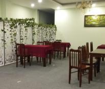 Cho thuê nhà MT đường Lê Lai-p.Bến Thành-Q.1- DT 4.8*22- nhà 1 trệt, 2lầu