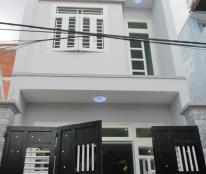 Bán Nhà HXH, Đường Nguyễn Trãi,DT:6x19m 2 Lầu Gía 17 tỷ (TL)