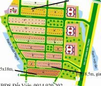 Bán đất nền dự án tại Dự án Hưng Phú 1, Quận 9, Hồ Chí Minh diện tích 90m2 giá 21 Triệu/m²