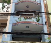 Bán Nhà Hẻm, Q.1, Đường Thủ Khoa Huân,DT,4.2x20m 4 Lầu Gía 14 tỷ (TL)