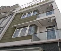 Bán Nhà Hẻm 8M,Trần Đình Xu, Q.1,DT,4x17m 3 Lầu Gía 8.5 tỷ (TL)