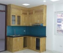 Bán chung cư mini Trích Sài 1 – 2 PN Full nội thất, View trọn Hồ Tây, ngõ oto, Mới 100%