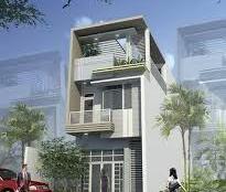 Nhà 3 tầng ngõ 290 Kim Mã 24m2, MT 5m, 2 tỷ.