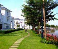 Biệt thự Compound Quận 7  có 2 mặt sông an ninh và đẳng cấp,lh: 0938 566 005 Nguyễn Thể