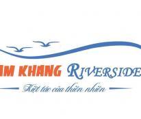 Nam Khang mở bán vị trí đẹp nhất dự án NamKhang Riverside - trên trục đường bộ Tam Đa Và sông Tắc