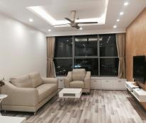 Cho thuê căn hộ chung cư Thăng Long Number One 112m2, đủ đồ đẹp, giá 20 triệu/th(ảnh thật)
