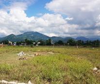 BÁN GẤP – đất thổ cư sổ đỏ Nha Trang gần chợ 325 triệu/lô.