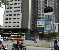 Cho thuê VP tòa Hoàng Linh Building, Duy Tân -VP chuyên nghiệp, 128m2