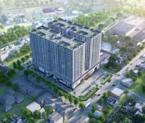 Căn hộ Southern Dragon q.Tân Phú, sắp bàn giao nhà vào tháng 5/2017