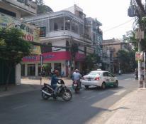 Cho thuê nhà mới xây góc 2 mặt tiền đường Phan Huy Ích, Tân Bình.