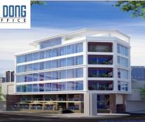 Văn phòng đẹp mặt tiền Đặng Văn Ngữ Q.Phú Nhuận, DT 120m2, giá thuê 26 triệu/tháng (bao VAT+PQL)