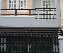 Nhà đẹp Hương Lô 2 – ngã 4 Bốn xã, 1 tấm, dọn vào ở ngay.