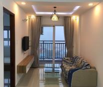 Cho thuê căn hộ 8X Plus 2PN-2WC mặt tiền dg Trường Chinh. Full nội thất. Giá 6tr/ tháng.