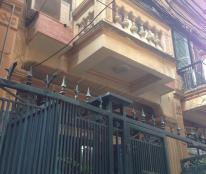 Bán nhà chính chủ, ngõ 1002 đường Láng, 52 m2 x 4 tầng, Mặt tiền 4m, giá 4.2 Tỷ
