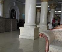 Cho thuê tòa nhà mặt tiền đường Lê văn Sỹ - p.1- q.Tân bình – nhà 1 trệt, 1hầm, 7 tầng lầu,TM