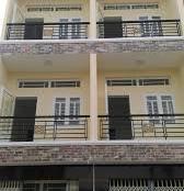 Bán nhà có ngay lợi nhuận đường Lê Đình Cẩn, dt 5x20m.