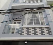 Nhà 3 tấm ngay ngã 3 Đình Tân Khai, giá 2.250 tỷ, sổ hồng.