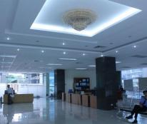 Cho thuê sàn văn phòng tòa nhà Hoàng Ngọc, Duy Tân, Cầu Giấy