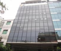 Bán tòa nhà mặt tiền đường Cửu Long, hầm, 8 lầu đang cho thuê giá cao