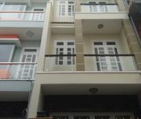 Bán nhà vị trí trung tâm Hương Lộ 2, 3 tấm, hẻm 6m thông.