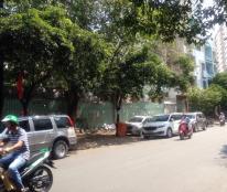 Bán nhà 2 mặt tiền 80 Võ Văn Tần 11 Nguyễn Thị Diệu diện tích 1.053m2
