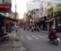 Bán nhà 2 mặt tiền số 19 đường Trần Khắc Chân và Đặng Dung quận 1