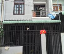 Nhà Đất Mới (4x12m, đúc 1 tấm), P. Bình Trị Đông, hẻm 6m thông.