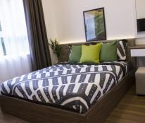 Cần tiền nên bán gấp căn hộ ngay ngã tư Bình thái- tặng nội thất, lh: 0909 759 112